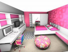Dětský pokoj 6