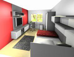 Dětský pokoj 4