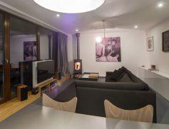 Obývací pokoj Olomouc