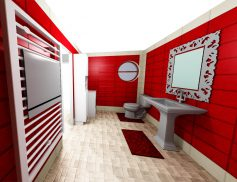 Koupelna Olomouc