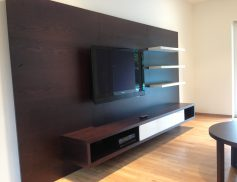 Obývací pokoj Chomoutov