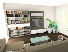 Obývací pokoj 5