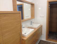 Koupelna Chomoutov