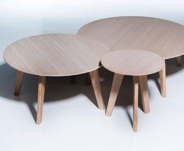 Designové konferenční stolky