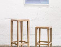 """Barová židle """"RIOJA"""""""