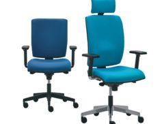 """Židle kancelářská """"ZET"""""""