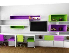 Dětský pokoj  Prostejov 2