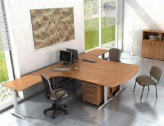 Kancelářský stůl IDRA