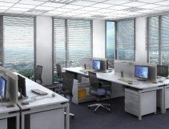 Kancelářský stůl ITACA