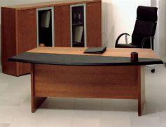 Kancelářský stůl KOMFORT