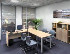 Kancelářský stůl LEVEL