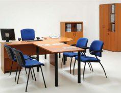 Kancelářský stůl OFIS L