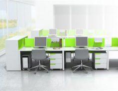 Kancelářský stůl SLIM