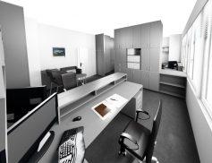 Kancelář 301
