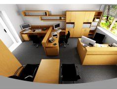 Kancelář 15