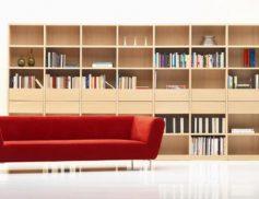 Knihovna LOGO