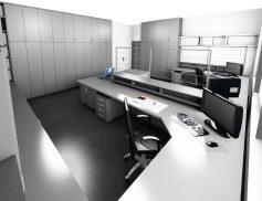 Kancelář 309