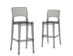 "Barová židle ""SGABELLO ISY ANTISHOCK"""