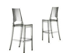"Barová židle ""SGABELLO GLENDA"""