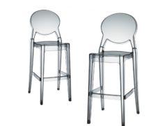 """Barová židle """"SGABELLO IGLOO"""""""