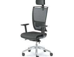 """Kancelářská židle """"LYRA NET"""""""