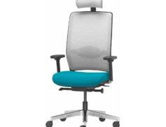 Židle kancelářská NET