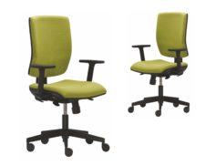 Židle kancelářská ZET