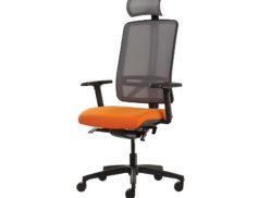 Židle kancelářská FLEXI
