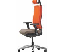 Židle kancelářská FLASH