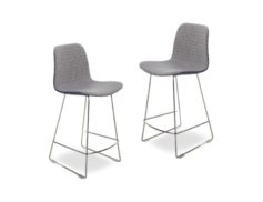 """Barová židle """"DAMA UP SGF"""""""