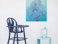 """Dětská židle """"PETIT 114"""""""
