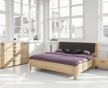 Luxusní postele