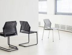 """Konferenční židle """"REWIND"""""""