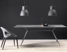 """Stůl pevný """"METROPOLIS 1"""""""