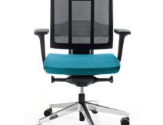 Židle kancelářská XENON NET