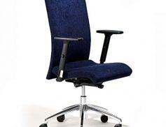 """Židle kancelářská """"ALFINE UNA PP 5D"""""""