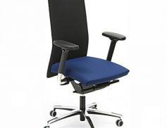 """Židle kancelářská """"FIERO UNA PP 5D"""""""