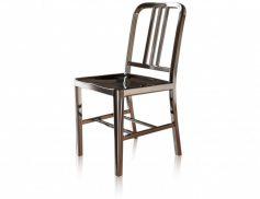 """Židle nerezová ocel """"APERE"""""""