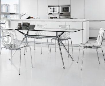 Designové židle