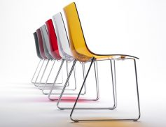 """Židle """"ZEBRA ANTISHOCK STRUTTURA A SLITTA"""""""