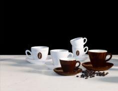 """""""Kávový servis #1"""""""