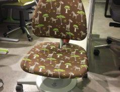 """Dětská rostoucí židle """"FORTE motiv"""""""