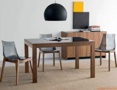 """Stůl jídelní rozklad. """"NEW SMART wood"""""""