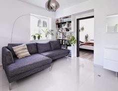 BRIK: Zařízení interiéru