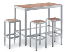 "Vyšší stůl ""Bar Grande"""