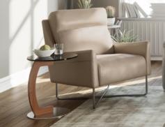 "Boční stolek ""GIOIA"""