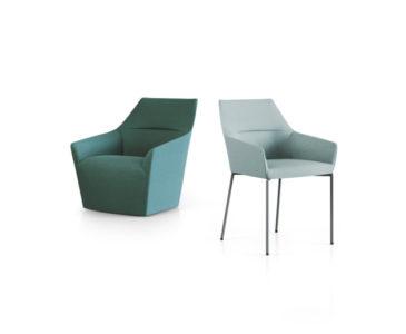 Konferenční a jednací židle
