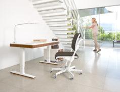 """Rostoucí židle """"UNIQUE S6"""""""