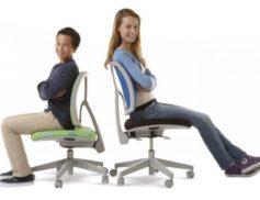 """Rostoucí židle """"MYFLEXO"""""""