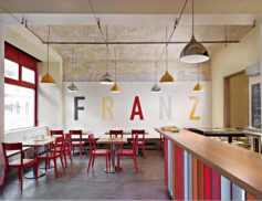Reference TON – Bistro Franz